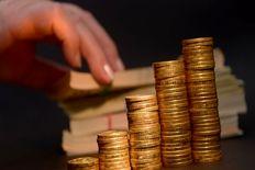 قیمت طلای جهانی امروز چهارشنبه 8 بهمن 99 افزایش یافت
