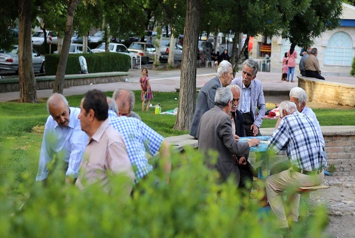 انتظار بازنشستگان تامین اجتماعی برای صدور احکام جدید تا نیمه اسفند ۹۹