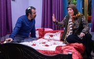 استوری خنده دار محسن تنابنده برای انتخابات ریاست جمهوری!