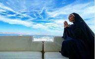 (عکس) سحر قریشی و دعا در کشتی لوکس تفریحی!