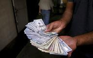 دلار در مسیر افزایشی ، قیمت دلار امروز یکشنبه 24 اسفند 99