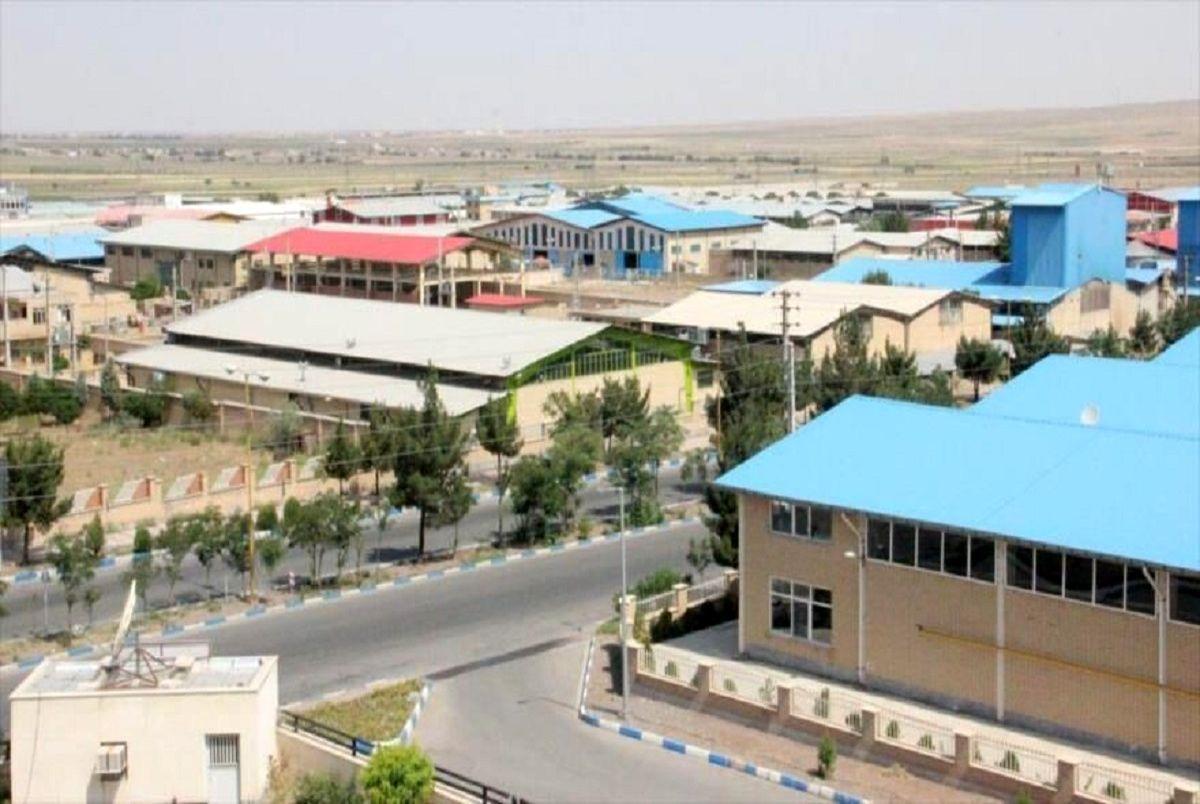صدور جوازهای صنعتی در بوشهر ۵۷ درصد افزایش یافت