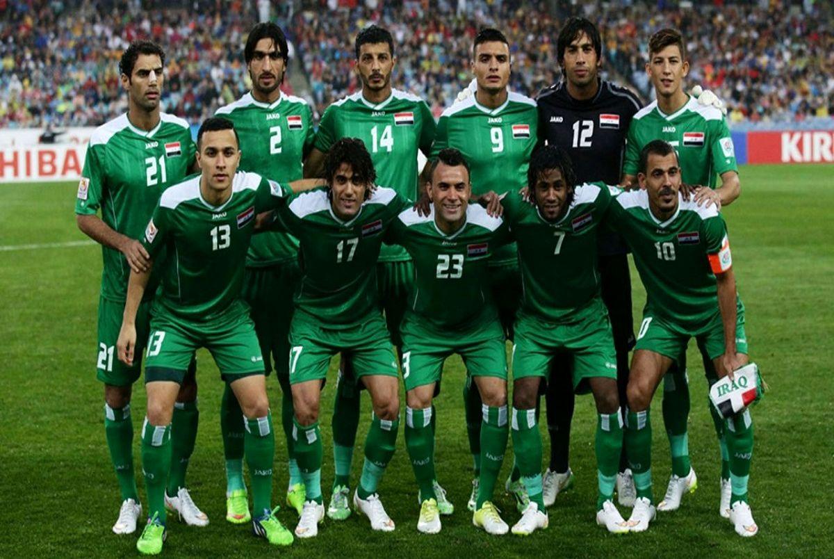 خرسندی اسطوره فوتبال عراق از سلب میزبانی ایران