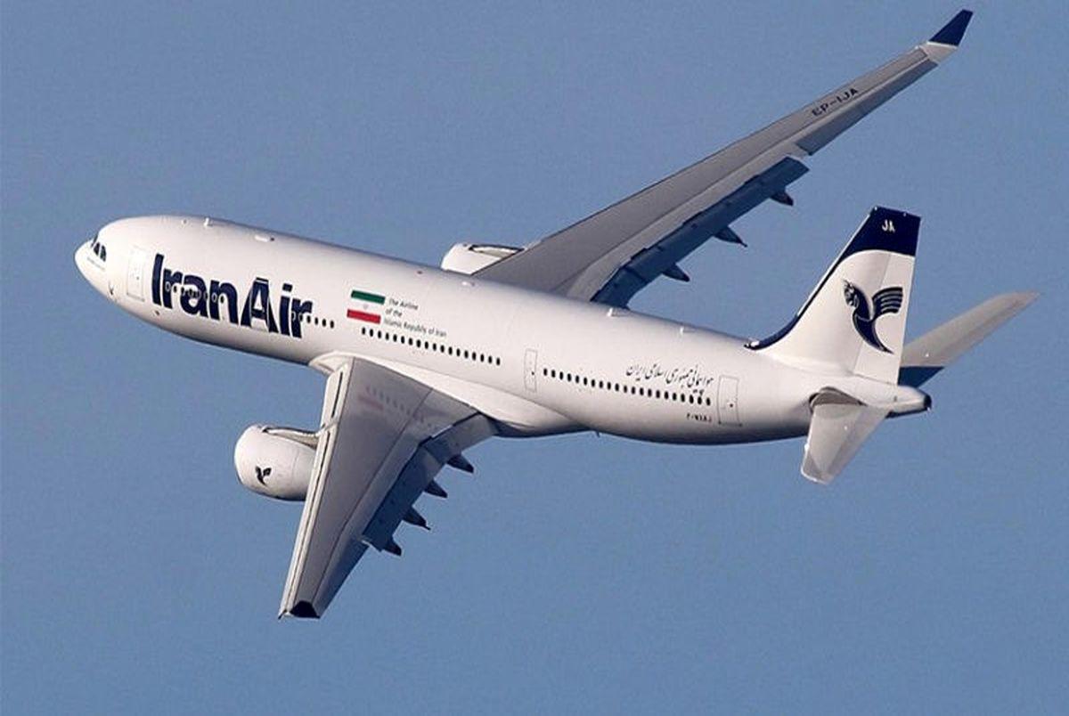 ماجرای بدهی 700 میلیون دلاری هواپیمایی ایران ایر چیست؟