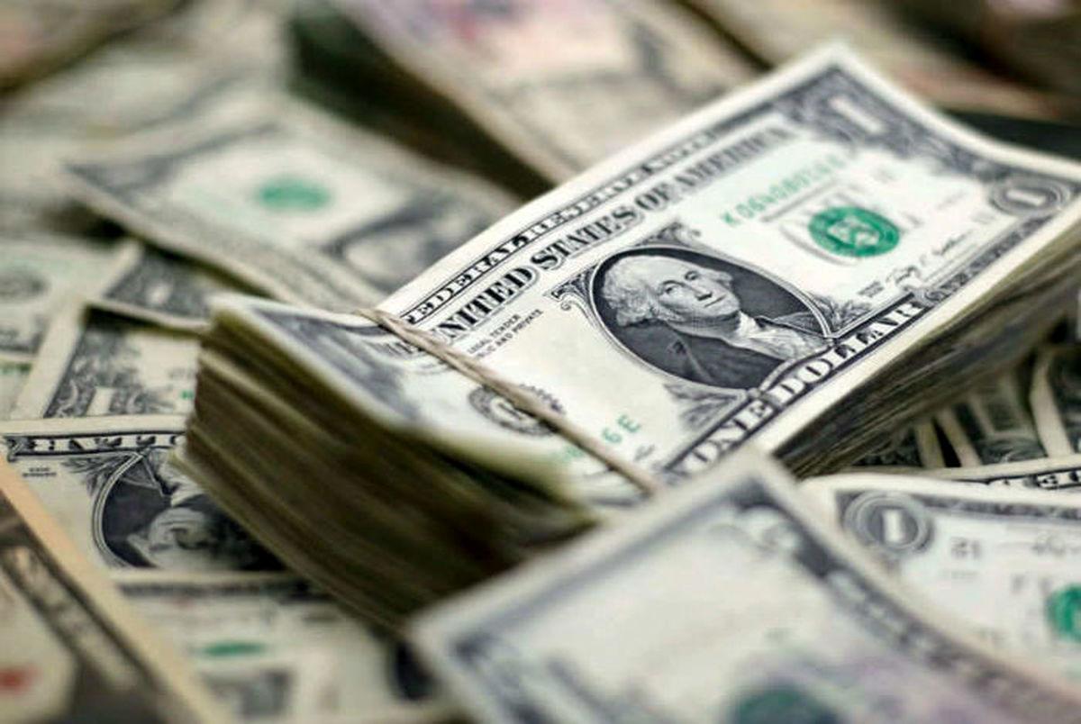 قیمت دلار امروز چهارشنبه 11 فروردین 1400 چقدر شد؟