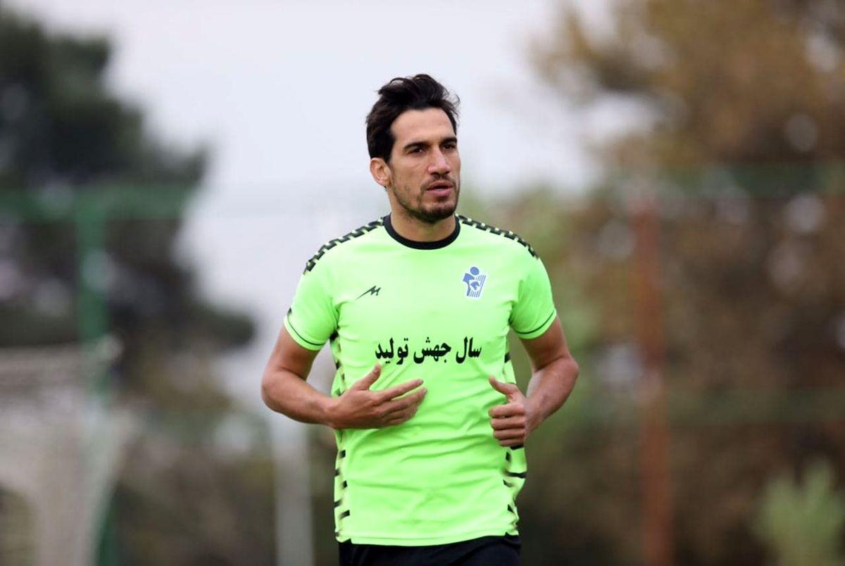 پرواز پیکان با مارکوپولوی فوتبال ایران!