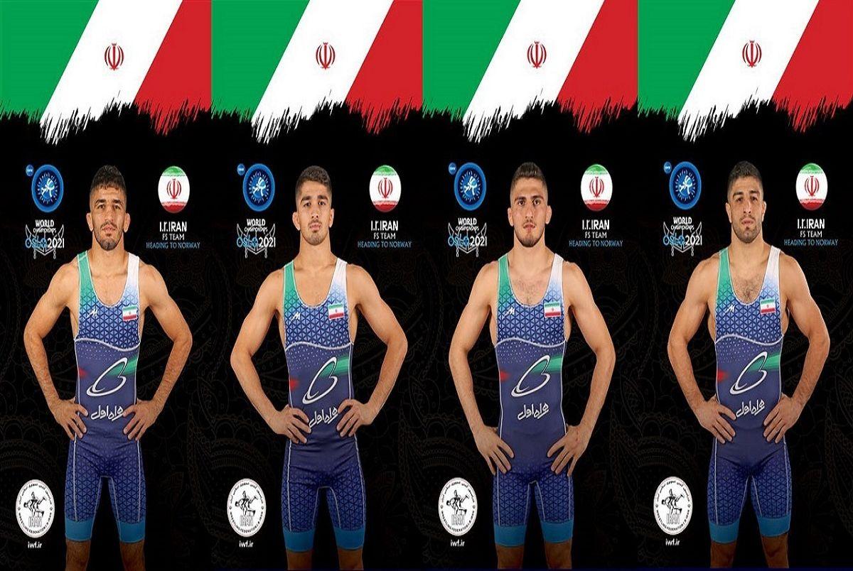 آزادکاران ایرانی