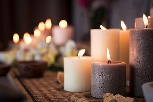 آیا روشن کردن شمع در دستشویی باعث انفجار میشود؟