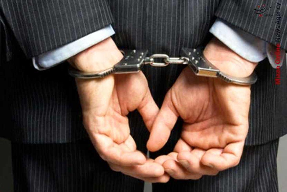 بازداشت فرماندار بردسیر؛ اختلاسگر 2 میلیاردی بردسیر کیست؟
