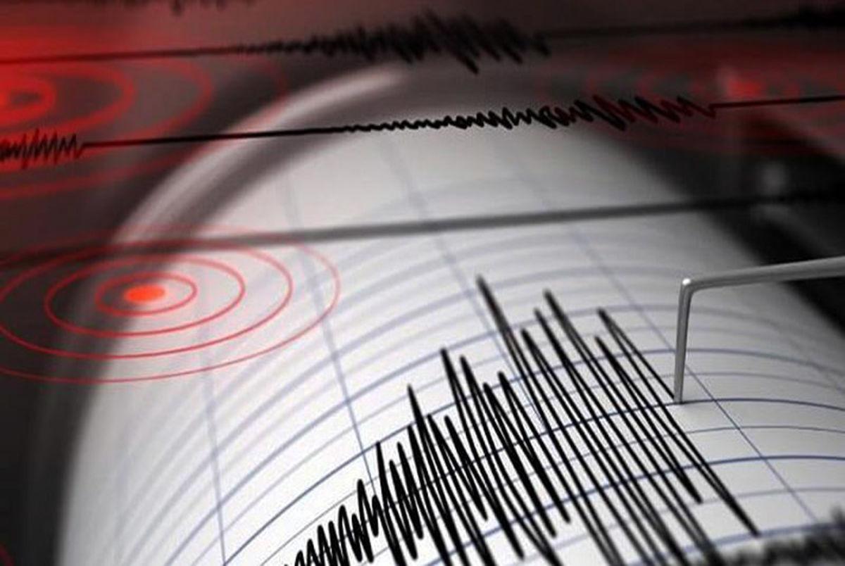 زلزله 3.6 ریشتری پول کجور را لرزاند
