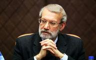 درخواست ویژه علی لاریجانی از شورای نگهبان