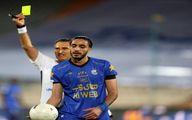 یزدانی: من در لیست سیاه تیم ملی قرار دارم!