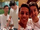 پای دو بازیکن تیم ملی به پاتوق لاکچری ستارههای دنیا باز شد
