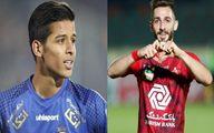 قایدی و عبدی جزو ۶ ستاره جوان لیگ قهرمانان آسیا ۲۰۲۱