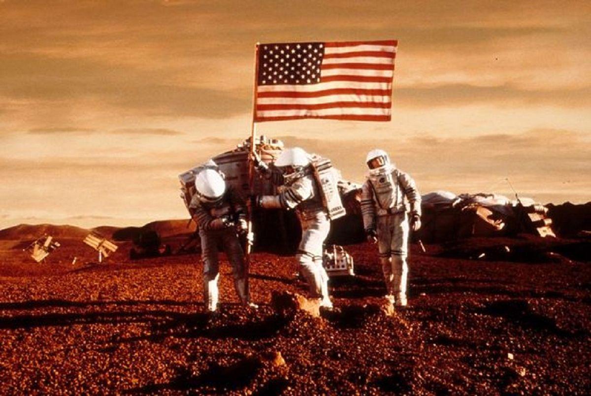 چه بلایی بر سر فضانوردانی که در کره مریخ می میرند، می آید؟