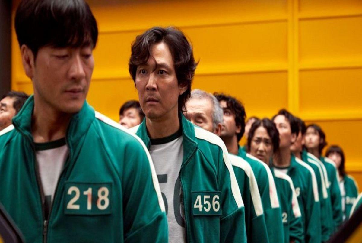سریال معروف کرهای