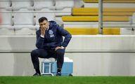 سرمربی پورتو ۳ هفته از همراهی تیمش محروم شد